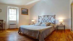 Chambres d'hôtes - Le Mas des Hirondelles