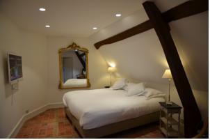 Hotel Abbaye de Maizières
