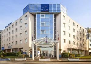 Hotel Novotel Nantes Centre Bord de Loire