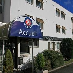 Hotel Agora Nantes