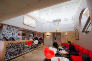 Hotel ibis Nantes Treillières