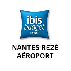 Hôtel Ibis Budget Nantes Rezé Aéroport