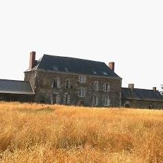 Château De La Garnison : Chambre D'Hote Et Salle Séminaire A Nantes