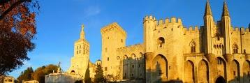 Chambre d'Hotes de Charme Avignon: La Banastière