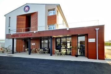 INTER-HOTEL Novella