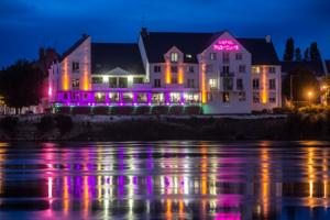 Hotel Mercure Bords de Loire Saumur