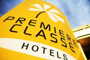 Hôtel Première Classe Saumur