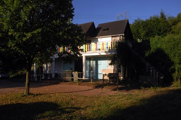 Camping Belle Rive