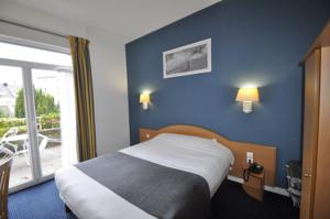 Hotel Le Progres