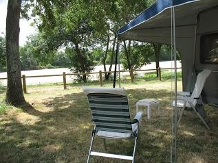 Camping Municipal Le Grand Jard