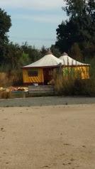 Camping L'Île du Chateau