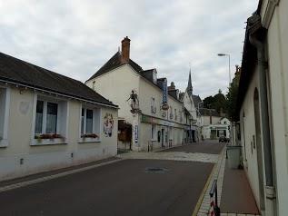 Hôtel Restaurant Le Faisan
