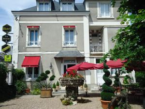Logis Hôtel Restaurant La Breche